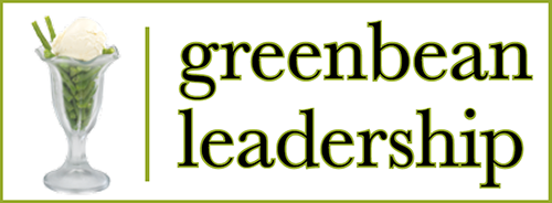 Green Beans & Ice Cream: E-Learning